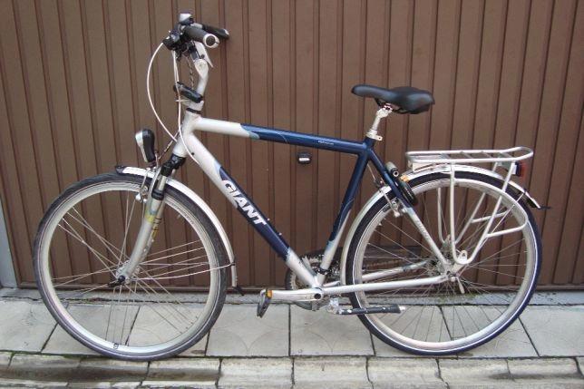 "Rower męski Giant 28"" Shimano Deore holenders"