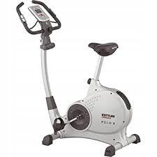 KETTLER POLO S Rower treningowy Fitness