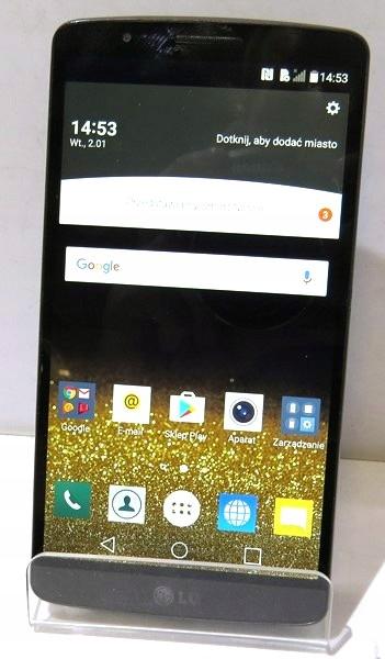 TELEFON LG G3 CZYTAJ OPIS!!!!