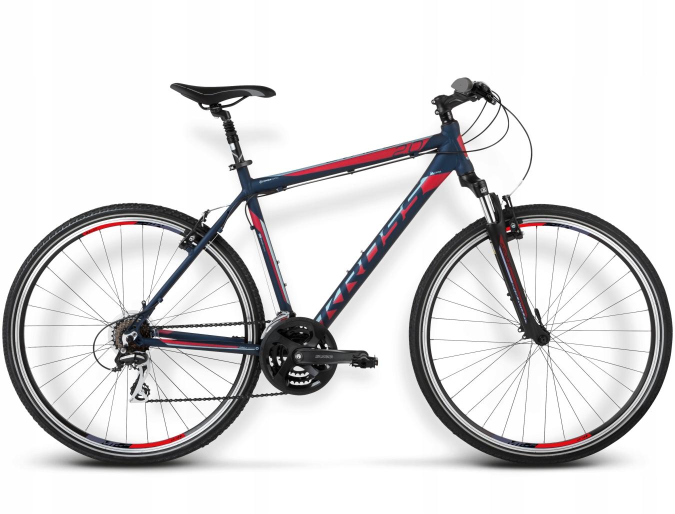 Rower Turystyczny Kross Evado 2.0 + Gratisy !!