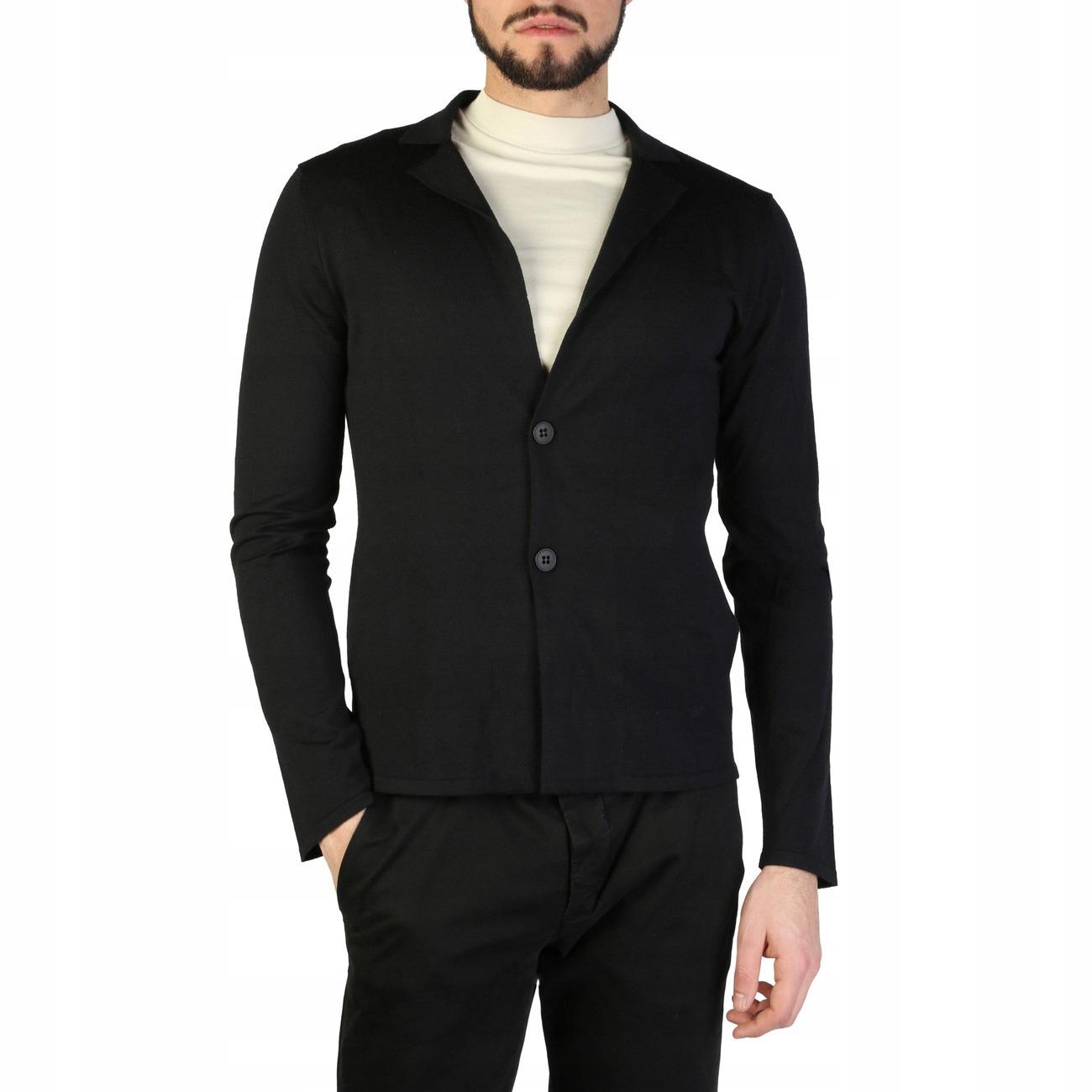 Sweter męski Emporio Armani - 01E23M_0167M 50