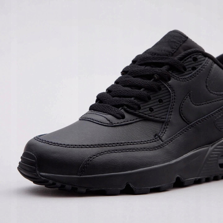 Nike Air Max 90 Czarne roz 36-45