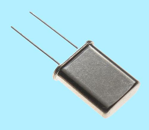 Kwarc 1,8432Mhz, HC-49 wysoki - 2szt.