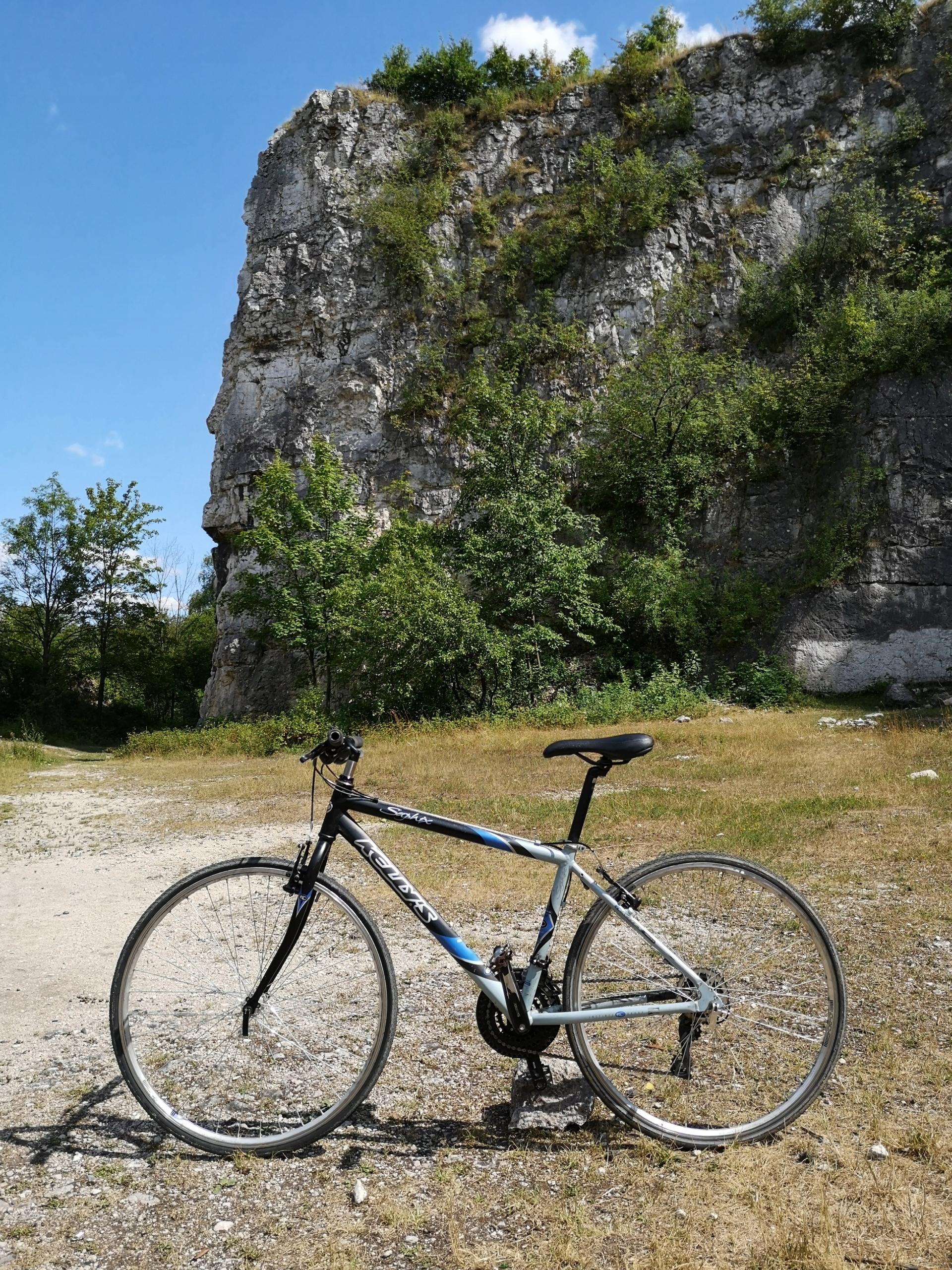 "Lekki rower Kellys Fitness Urban 17"" 11,5kg"