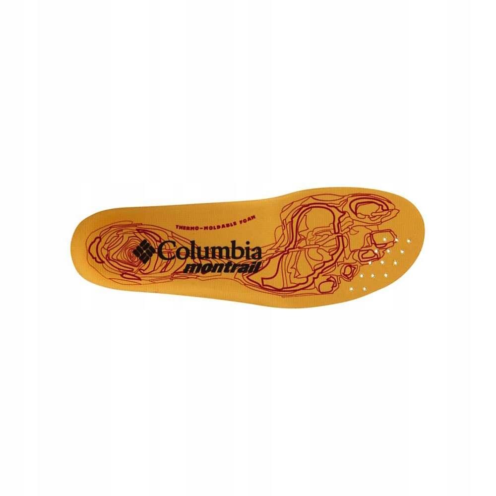 Wkładki do butów Columbia Enduro-soles #Pi16