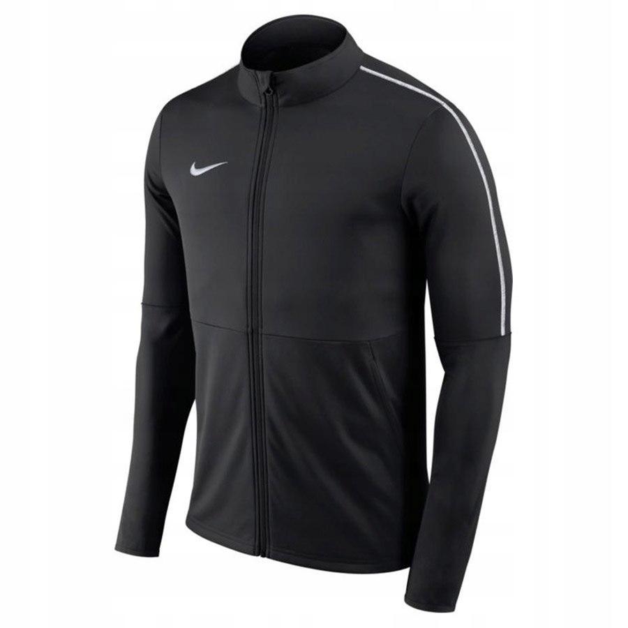 Bluza Nike M NK Dry Park 18 TRK JKT AA2059 010 L