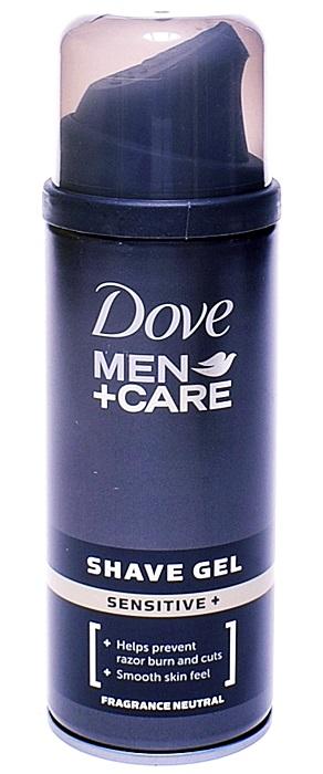 4399-5 ....DOVE MEN CARE... ZEL DO GOLENIA 200ML