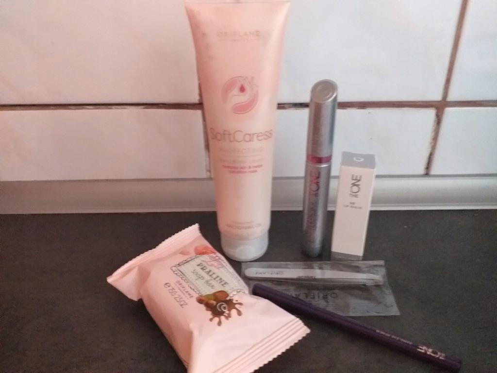 Zestaw kosmetyków Oriflame