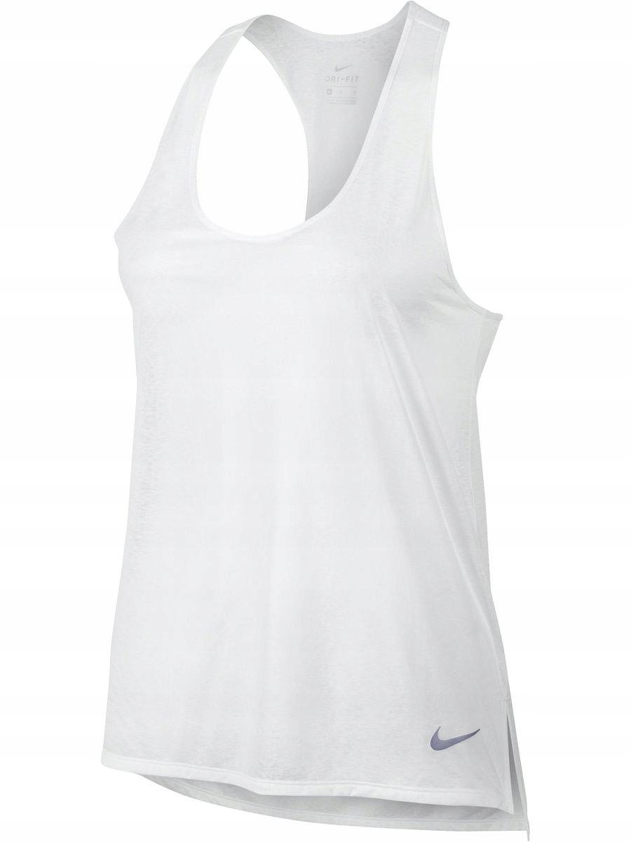 NIKE koszulka damska roz L sportowa 15-A