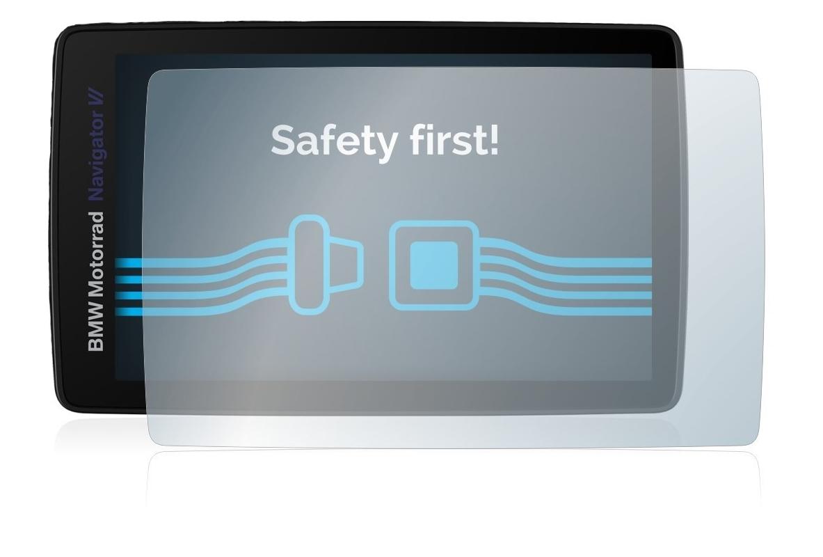 BMW Motorrad Navigator VI Folia ochronna na ekran