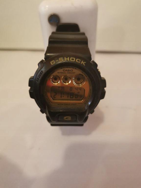 CASIO G-SHOCK DW-6900BR