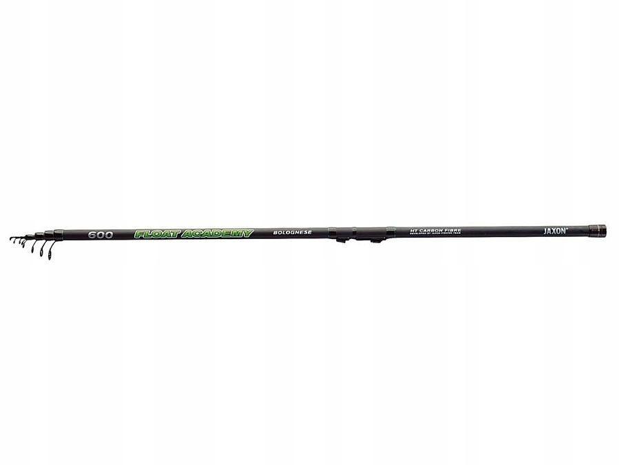 WĘDKA JAXON Float Academy Bolognese 480cm 5-20gr