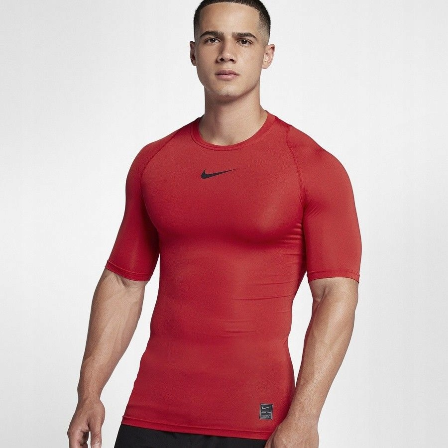 Koszulka kompresyjna Nike PRO TOP Comp 838091 L