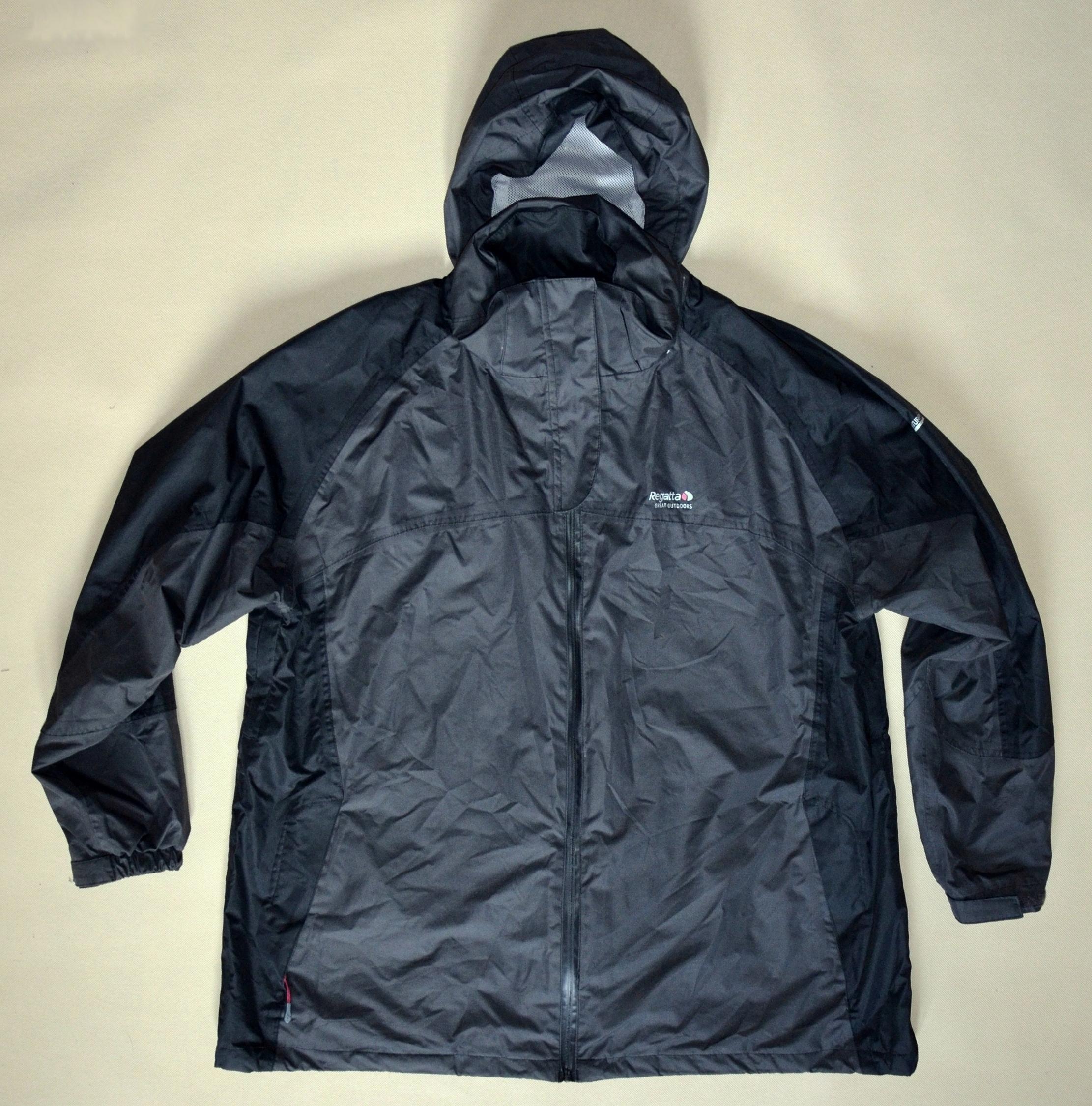 REGATTA ADVENTURE kurtka outdoor ISOTEX rozmiar 50