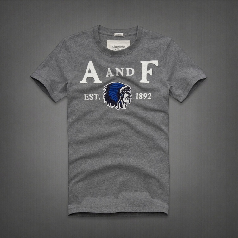 Abercrombie Hollister Koszulka T-shirt XL/XXL BDB