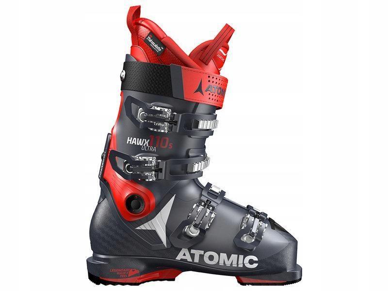 ATOMIC Hawx Ultra 110 S Red/Black / 28-28,5 cm