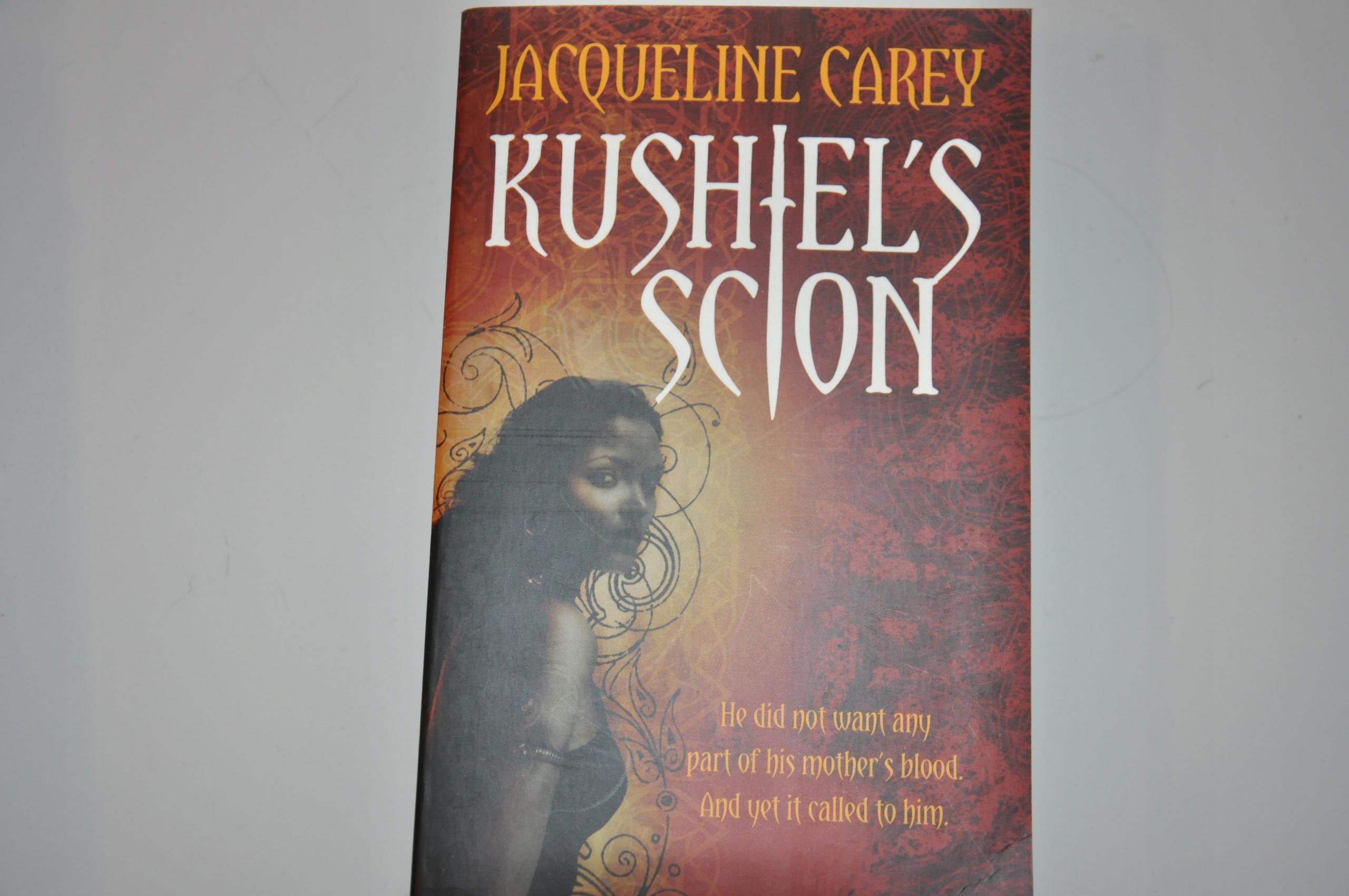 Kushiei s Scion Carey