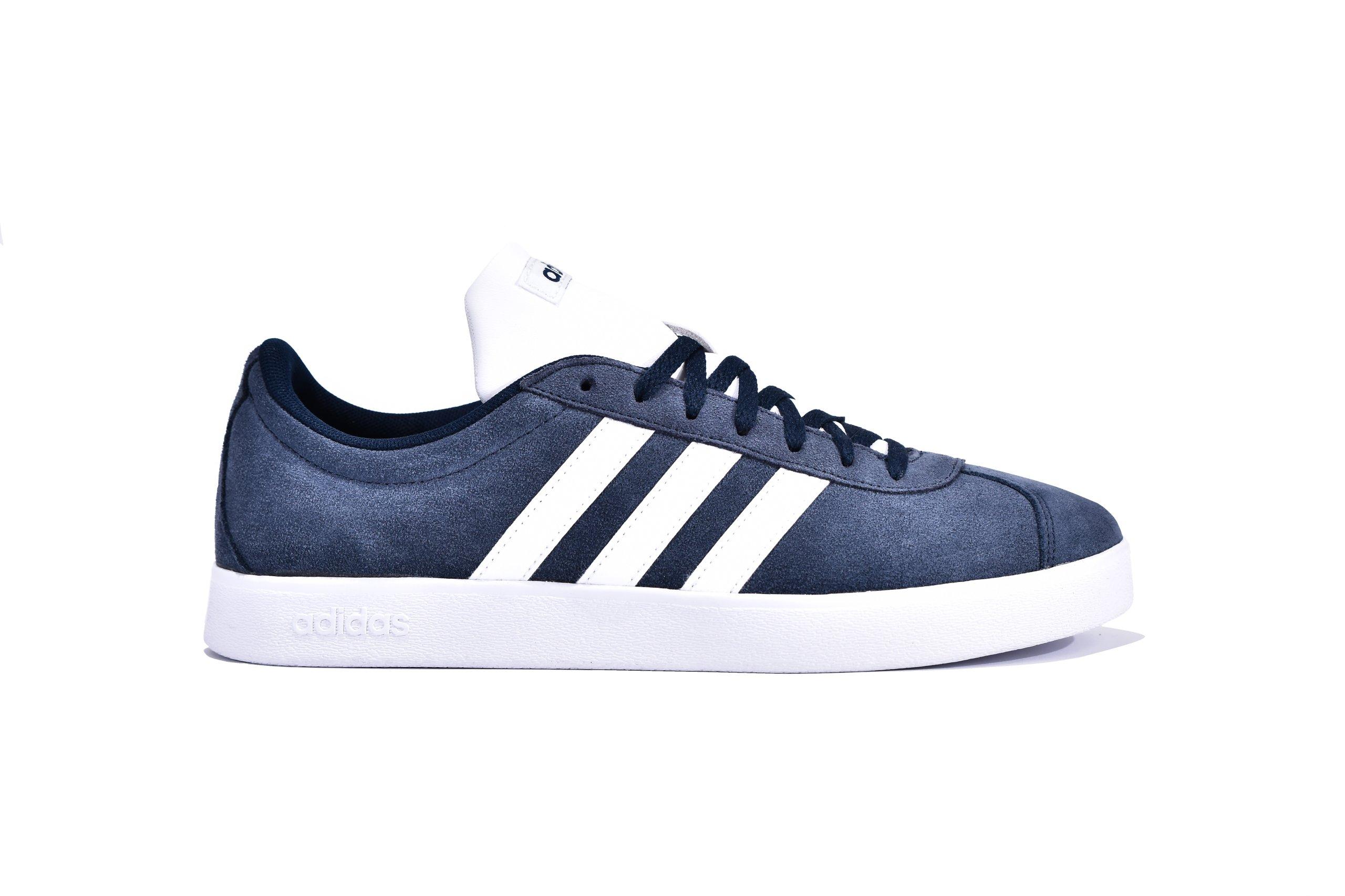 Autentyczny Buty Męskie adidas Originals VL Court 2 0