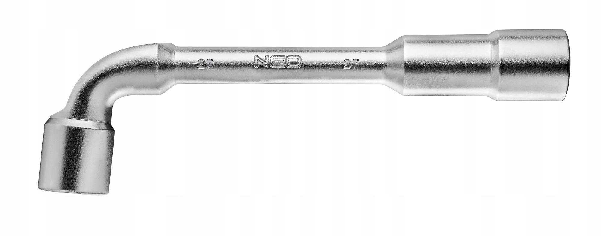 NEO Klucz fajkowy 27 x 260 mm - 09-223