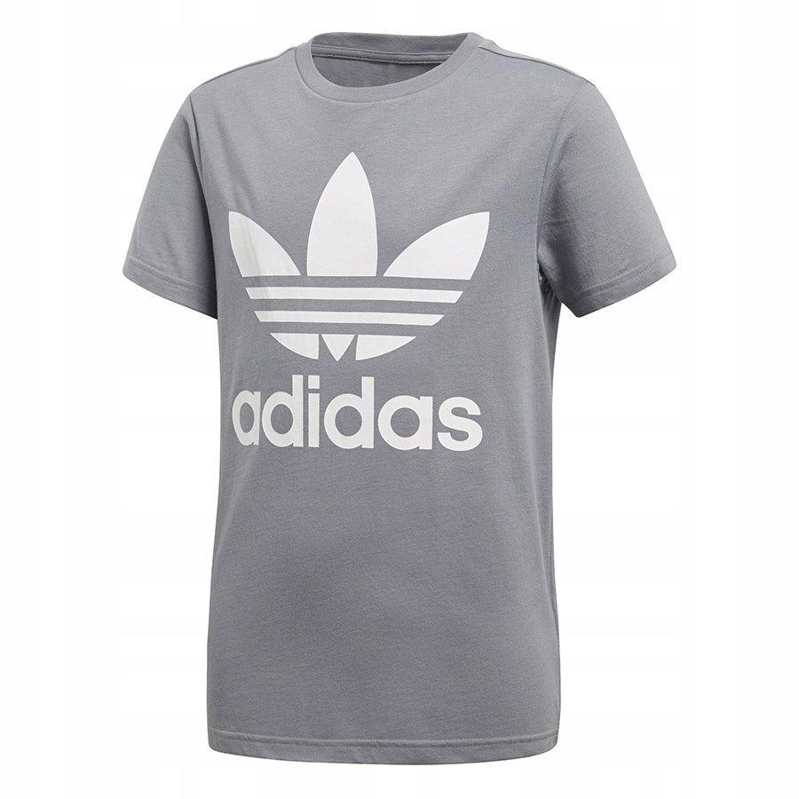 Koszulka adidas Originals Trefoil CF6825 164 cm sz