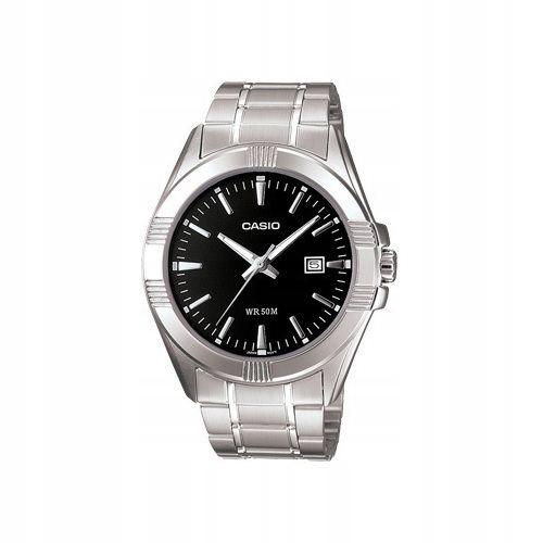 Zegarek męski Casio MTP-1308PD-1A