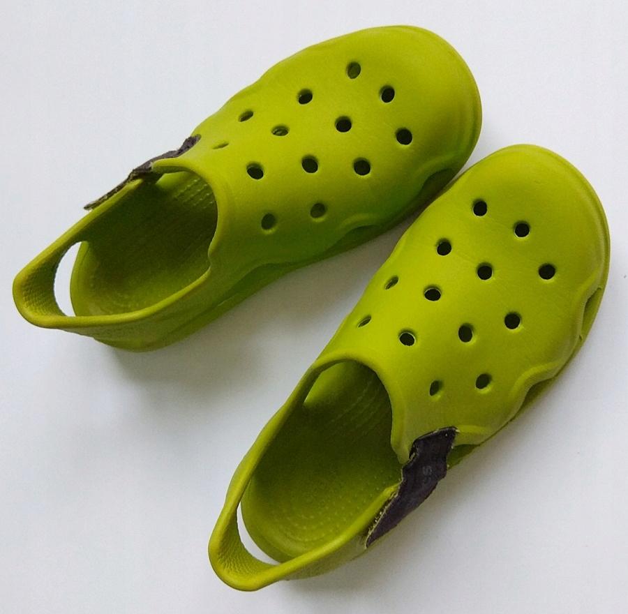 Crocs J1 32/33 sandał