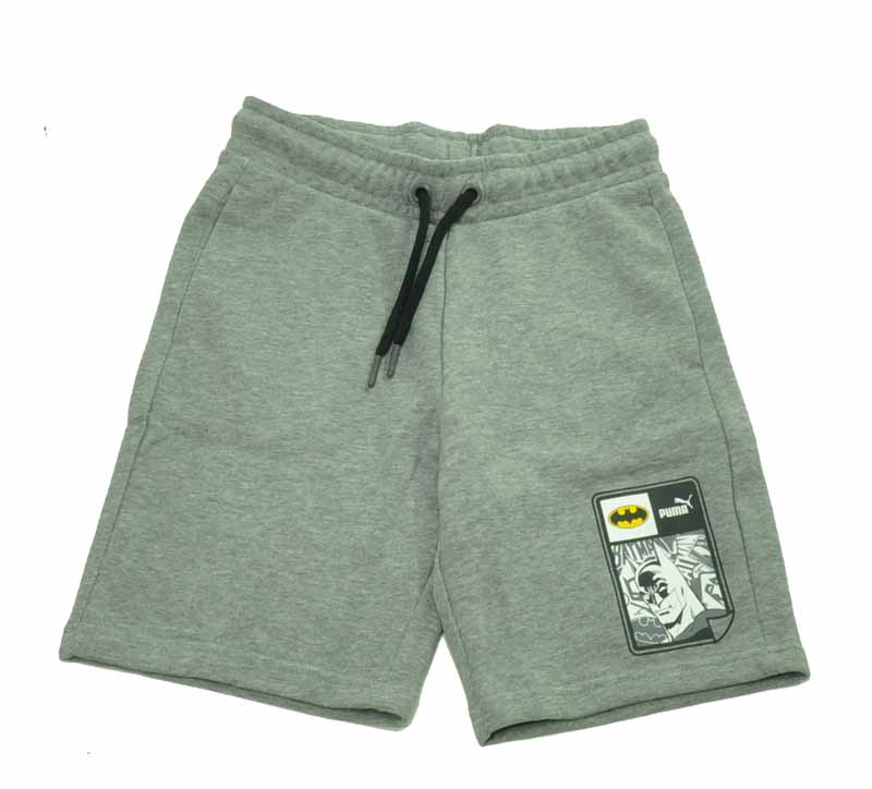 PUMA 590706 03 STYLE BATMAN BERMUDAS MEDIUM 104