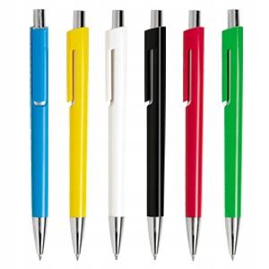 długopis reklamowy z logo nadruk UV 100szt