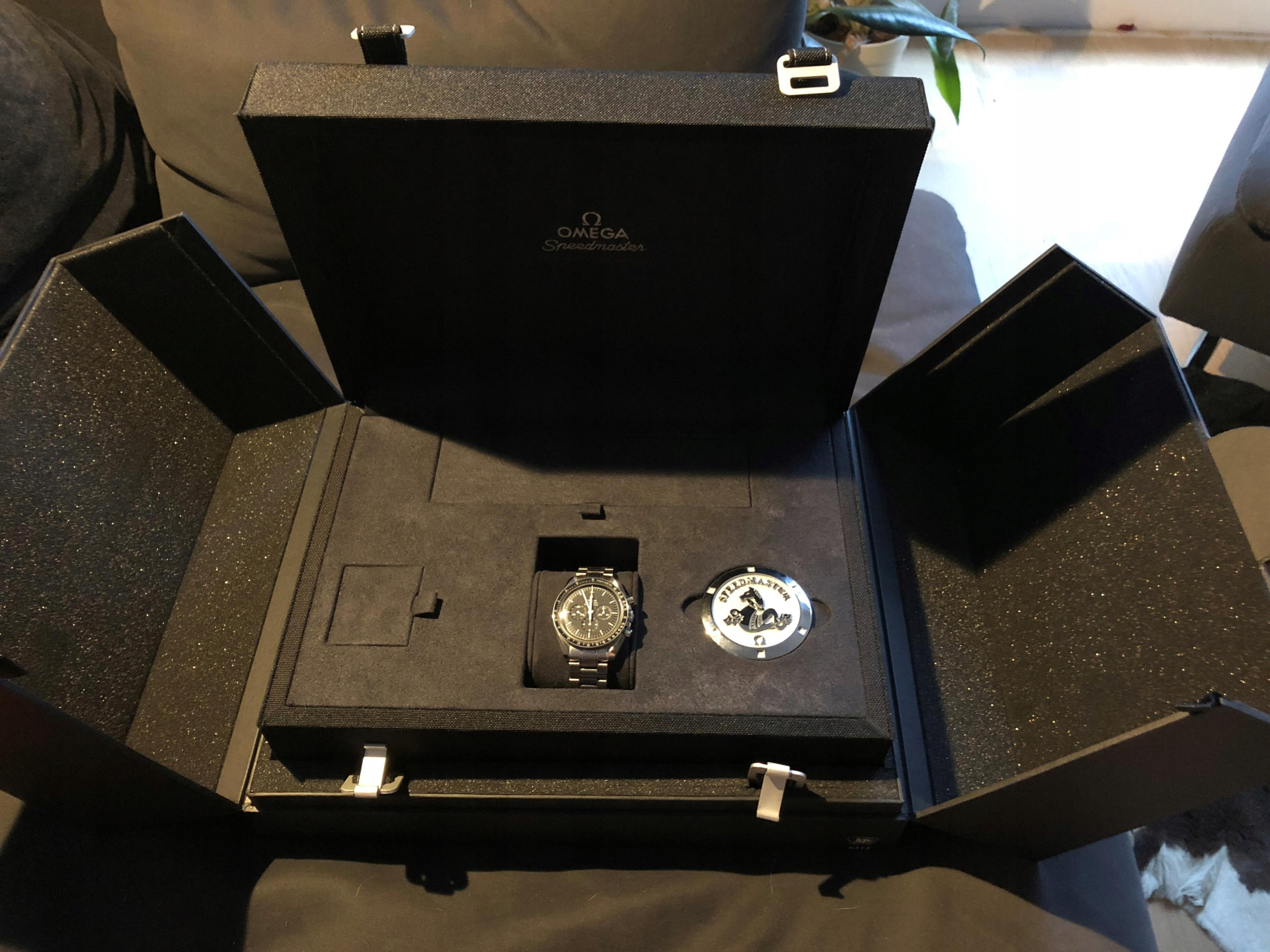 Omega speedmaster Professional- moonwatch