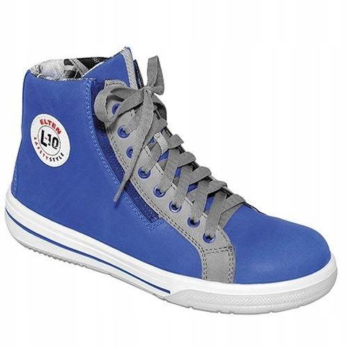 Buty robocze obuwie ochronne ELTEN R 39