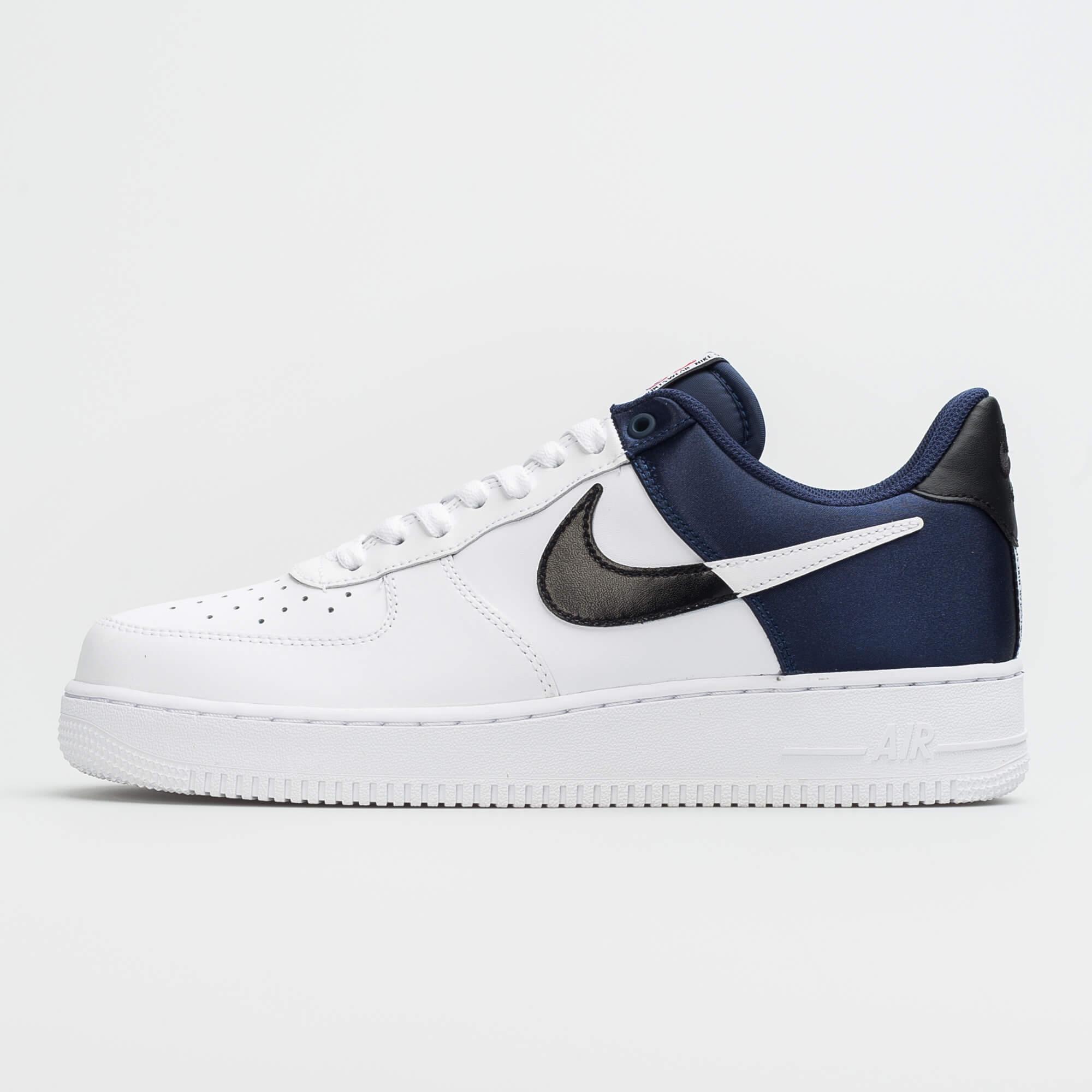 Nike AIR FORCE 1 314192 117 3.5Y EU 35.5CM 22.5 Ceny i