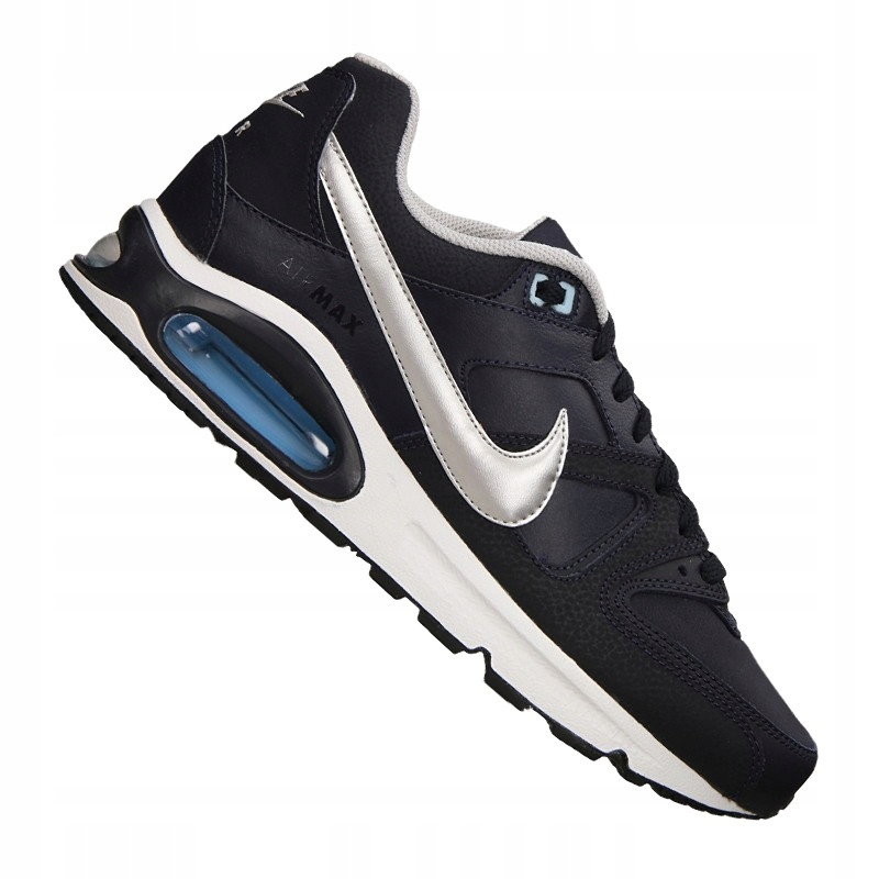 Nike Air Max Command Leather 401 44,5