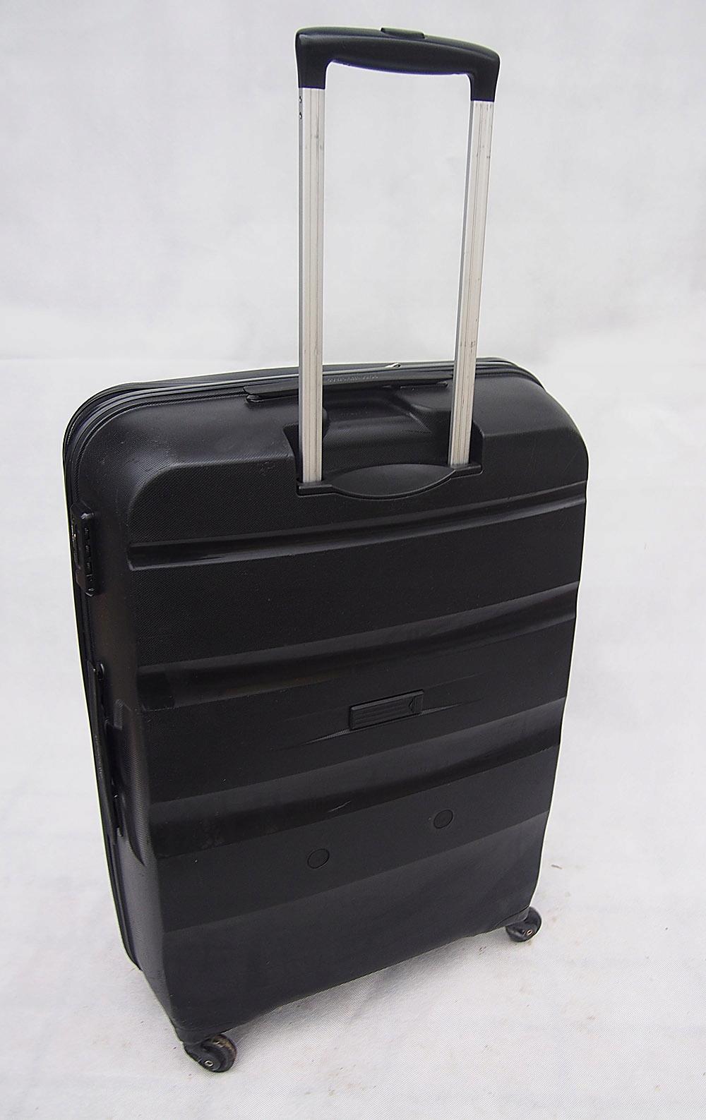 American Tourister walizka podróżna TSA duża 91l