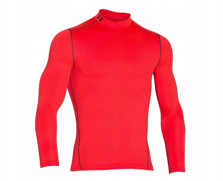 D176 Under Armour Cold Gear Mock Top TERMO BLUZA L