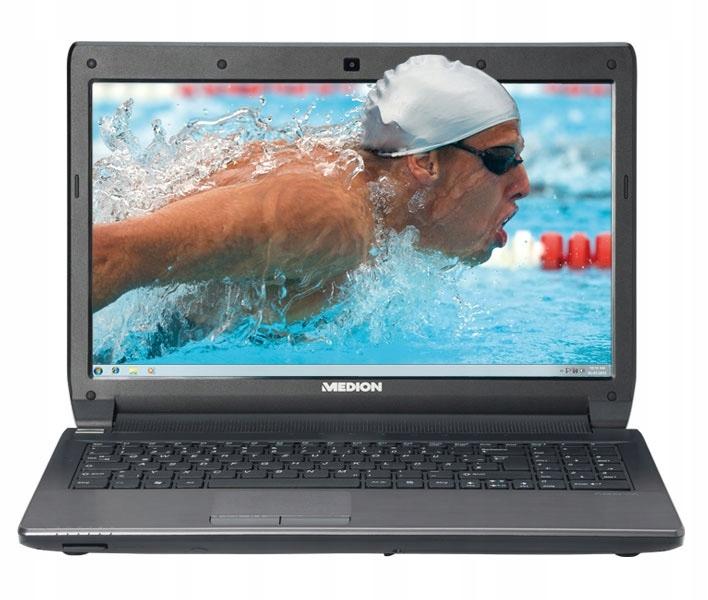 Laptop P6816 i7 4x3,1GHz 4GB 750GB Win10
