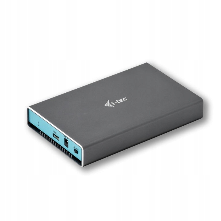 Zewnętrzna obudowa na dysk MySafe USB-C 3.1 Gen.,