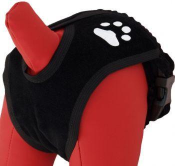 Grande-Finale majtki z odblaskiem dla psa 45-55 cm