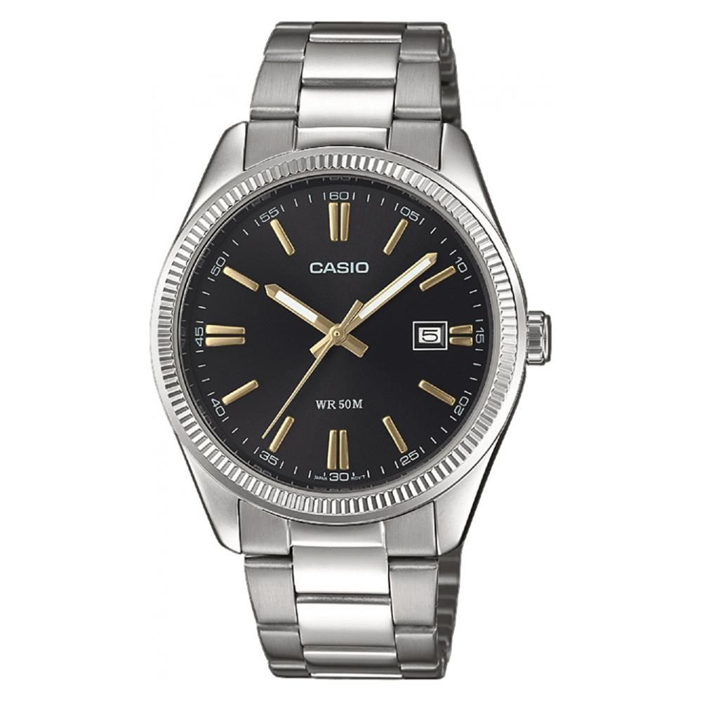 Zegarek męski Casio MTP-1302PD-1A +GRAWER