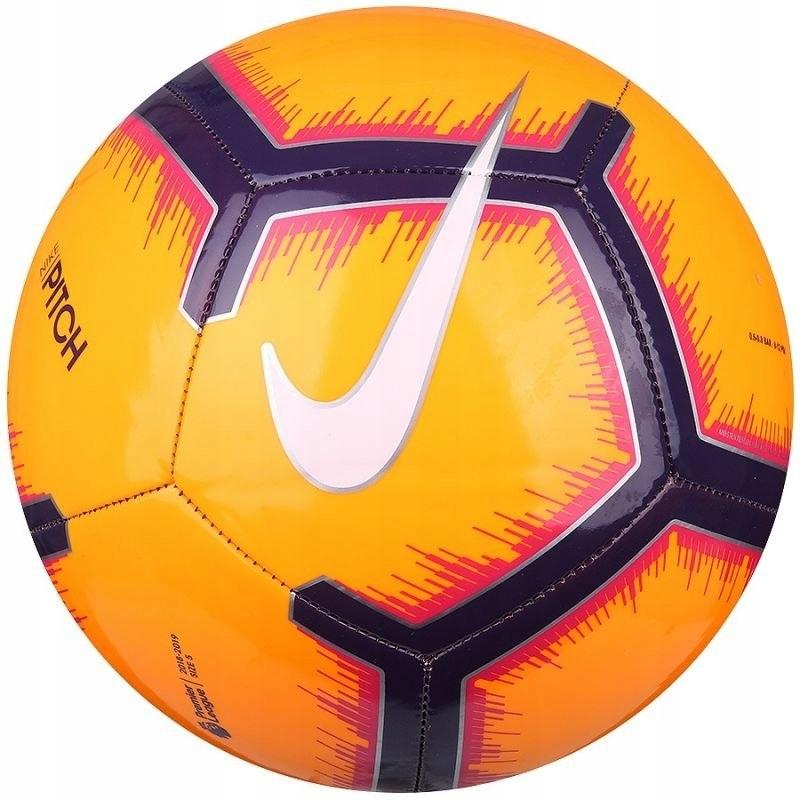 Piłka nożna Nike Premier League Pitch SC3597-845