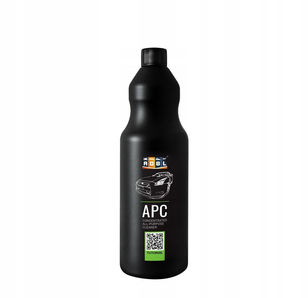 Uniwersalny środek czyszczący ADBL APC 500ml
