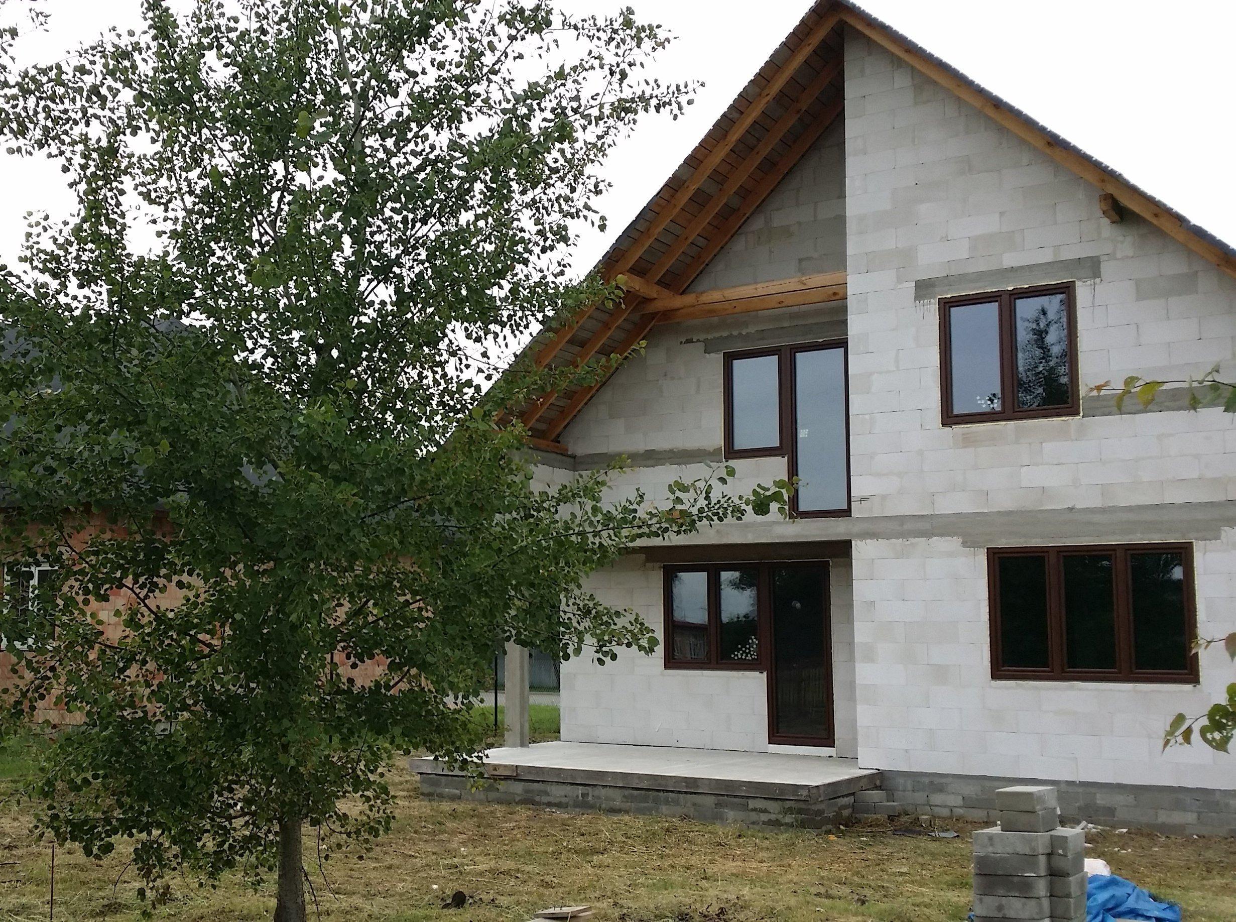 Nowy dom na sprzedaż. Otwock