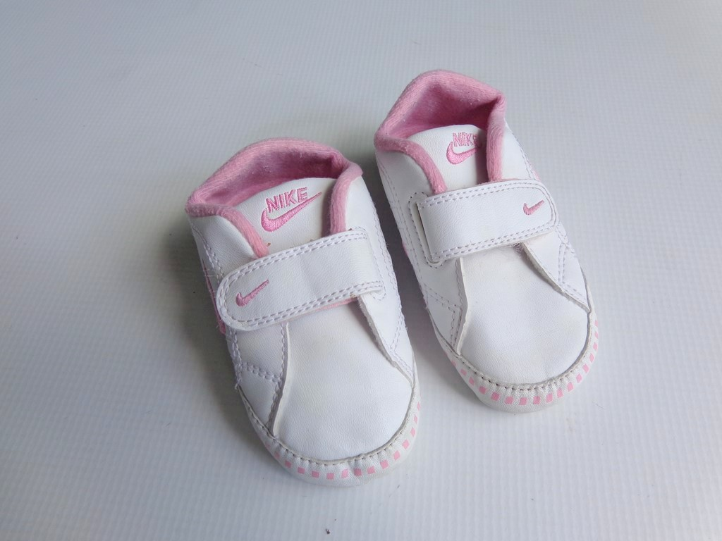 NIKE buciki niemowlęce r. 19,5 / 11,5 cm