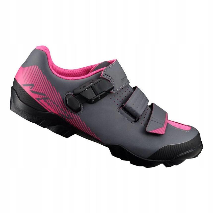 Shimano SH-ME3 szare damskie buty enduro 39
