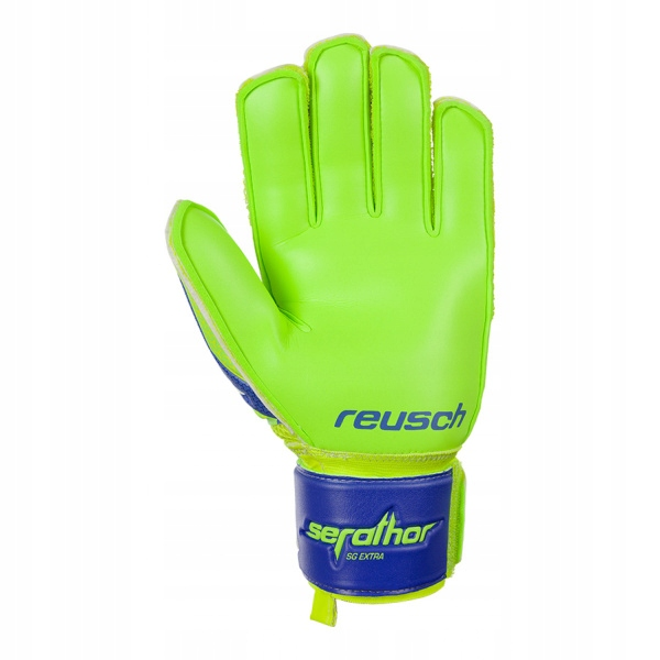Rękawice Reusch Serathor SG Extra 3770835-494 r.11