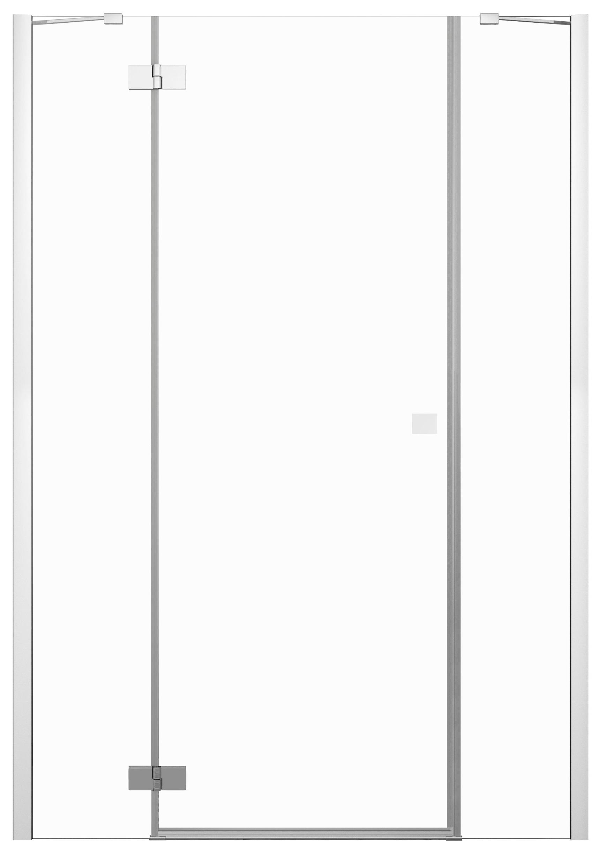 Drzwi prysznicowe Essenza New DWJS 110x200 RADAWAY