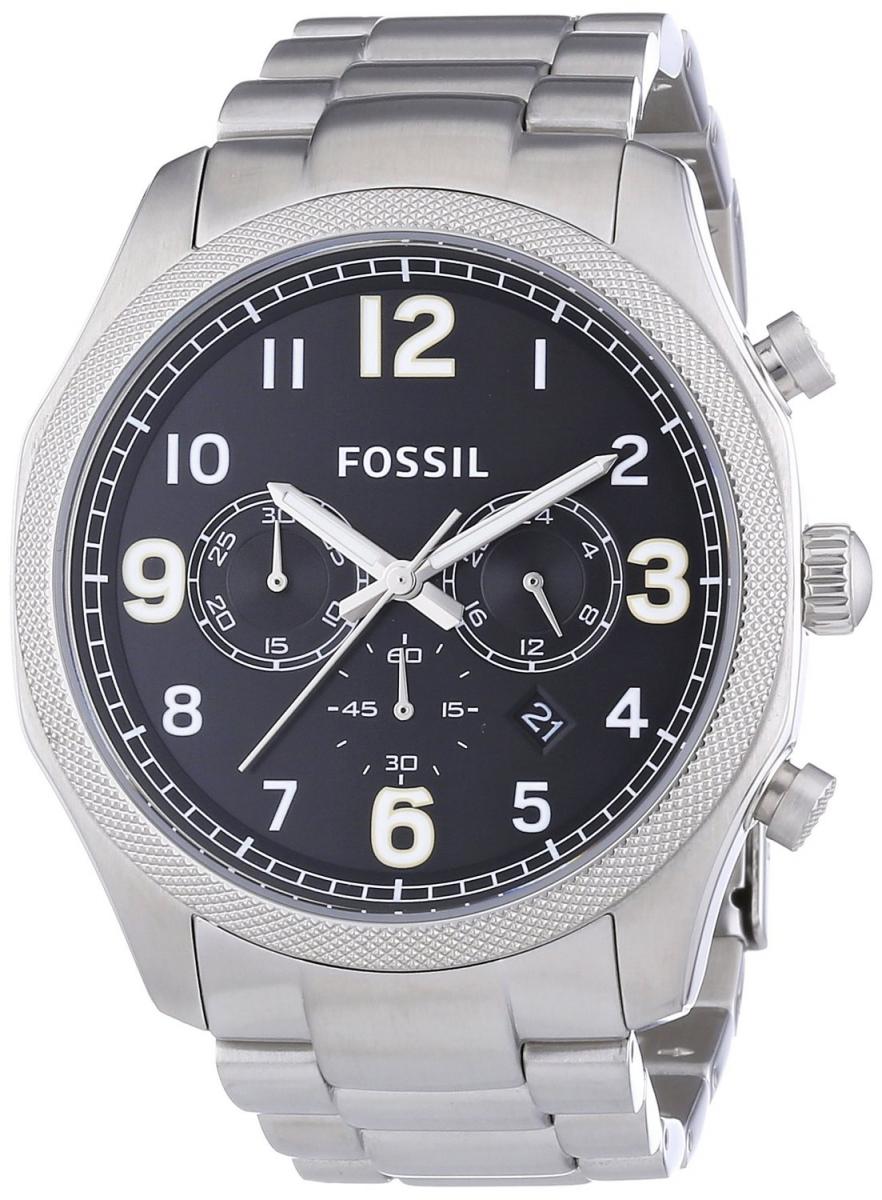 Promo! Zegarek męski Fossil FS4862