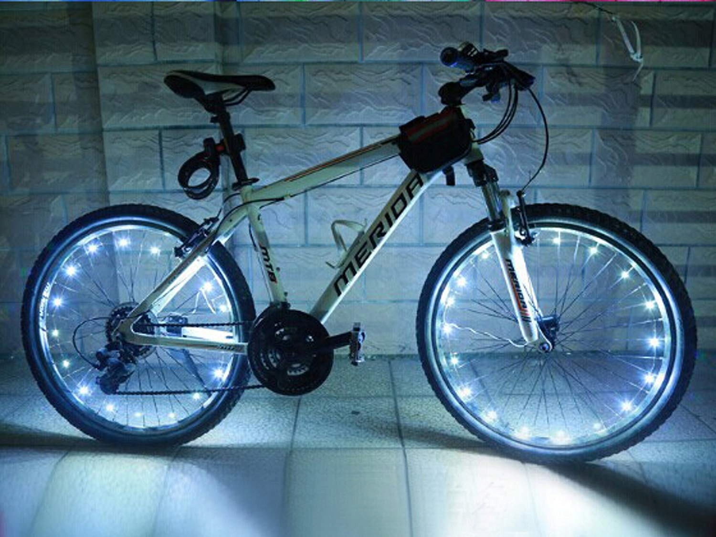 Lampki Led String Na Szprychy Obręcz Wheelight 7706386974