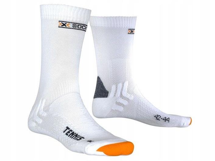 Skarpety termiczne do tenisa X-SOCKS TENNIS 45-47