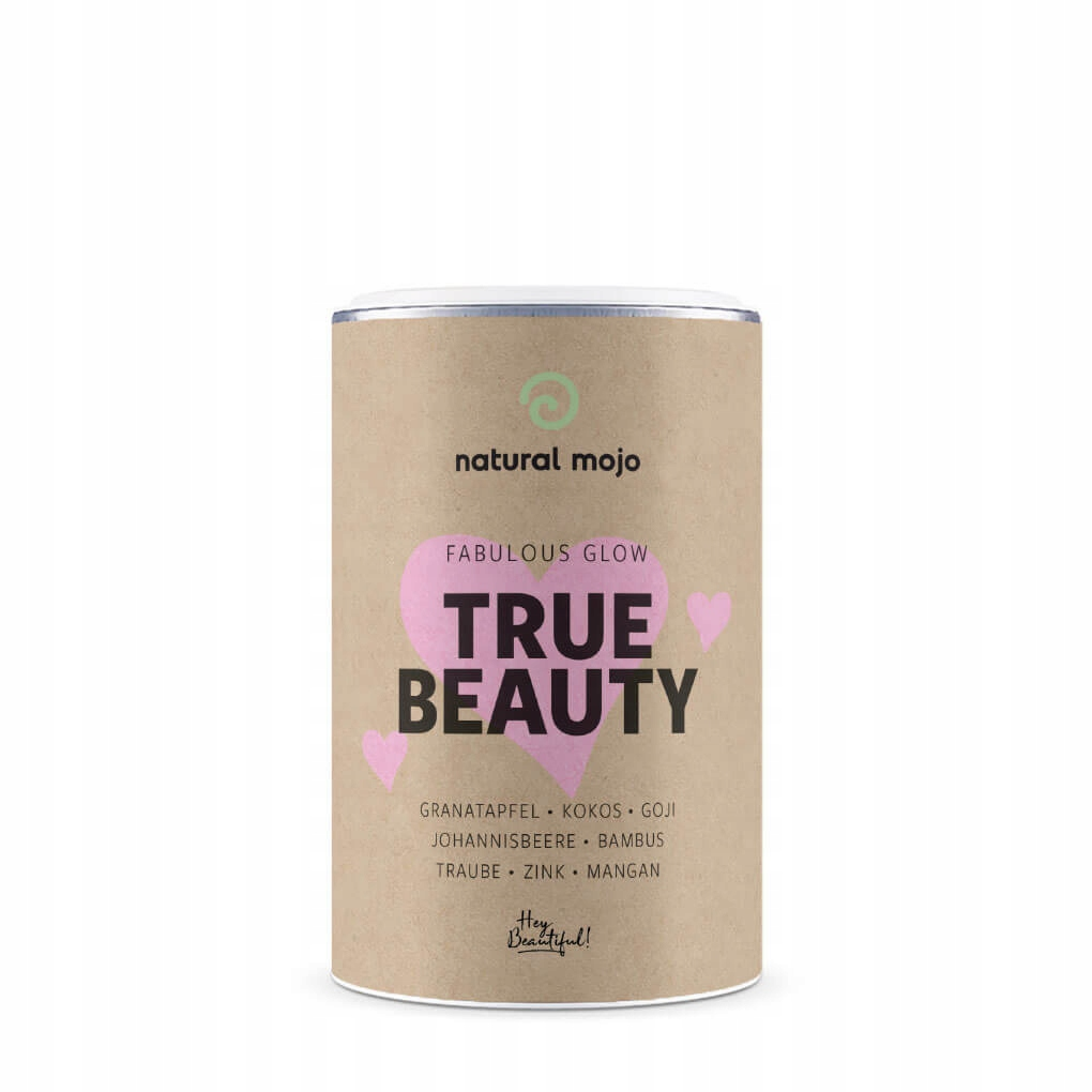 True Beauty - Natural MOJO 150g