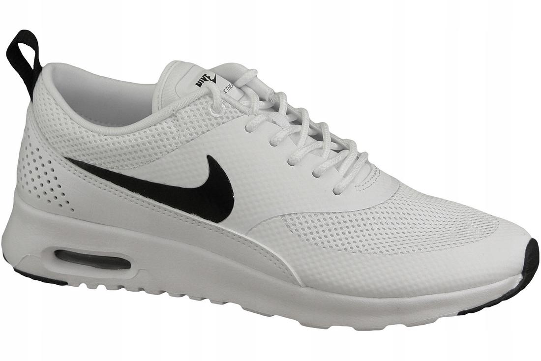 Nike Buty WMNS AIR MAX INVIGOR SE (40) Damskie 7366232198